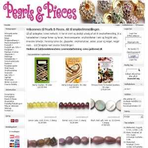Pearls & Pieces