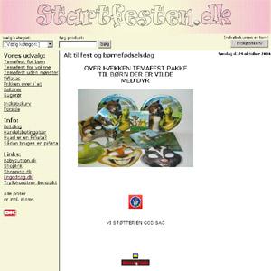 Startfesten.dk