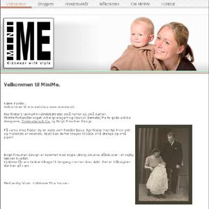 MiniMe | Kidswear with Style