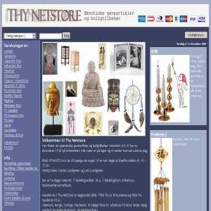 Thy NetStore