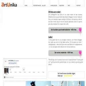 Galleri ArtUnika