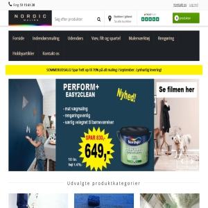 Nordicmaling.dk