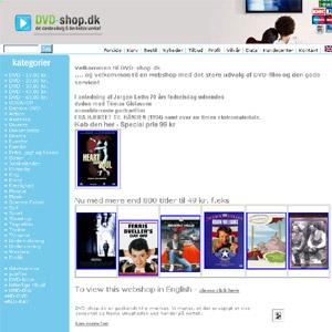 DVD-Shop.dk