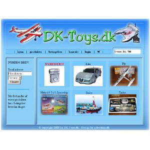 DK-Toys.dk